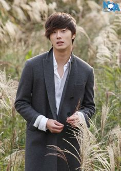 Jung Il-woo                                                                                                                                                                                 More