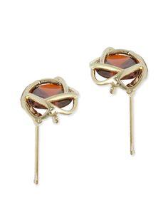 red brass earring - Online Shopping for earrings