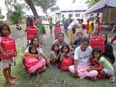Through community-based interventions on Child Protection, we empowered parents to be champions and advocates of children's rights, even in difficult situations - because children can't wait. Zamboanga City, Philippines SAVE THE CHILDREN