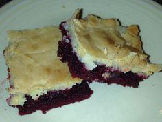 Red Velvet Gooey Cake