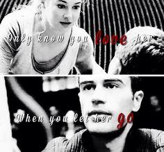 YEAH HOW ABOUT NO ~Divergent~ ~Insurgent~ ~Allegiant~