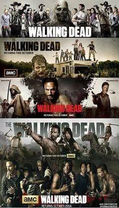 Seasons 1-5.