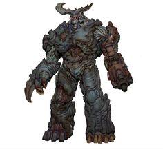 3DCenter Forum - Doom, Quake & Rage - Der id Software Art-Thread - Seite 3
