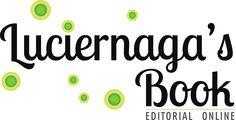 Luciernag's Book. Un logo para una editorial online española.