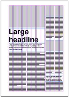 Magazine Columns – Backbone of Every Good Layout