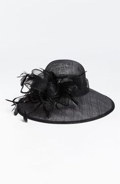 August Hat 'Ruby' Derby Hat | Nordstrom  I'm wearing this hat to the Kentucky Derby