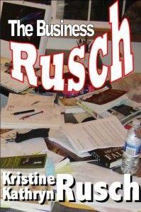 Writing Info: Business Rusch