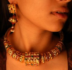 If you agree that there is something special about gold jewelry be sure to repin this