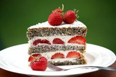 Mascarpone krém v tortách a zákuskoch, Slovník Pavlova, Tiramisu, Cheesecake, Dessert Recipes, Food And Drink, Low Carb, Baking, Ethnic Recipes, Sweet