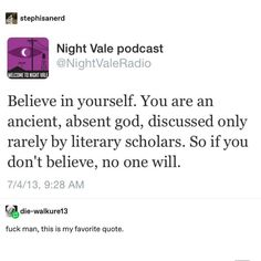 Welcome to Night Vale author:Wesley Berry Narcissus comes from the Greek word Writing Tips, Writing Prompts, Comics Sketch, Half Elf, Tumblr Funny, Feel Good, Me Quotes, Inspirational Quotes, Positivity