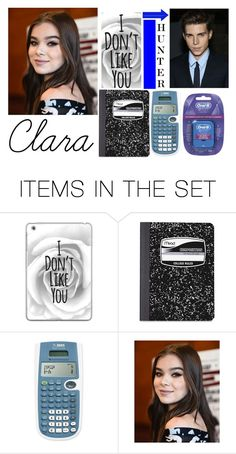 """""""I Don't Like You"""" by gleejunkie007 ❤ liked on Polyvore featuring art"""
