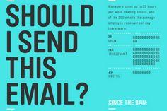 Infografía: Debería enviar este email?