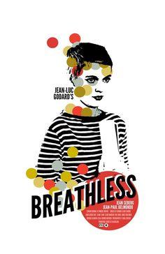 Breathless 11x17 inch poster by TheArtOfAdamJuresko on Etsy, $22.00
