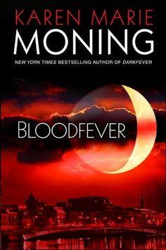 Karen Marie Moning - Serie Fever 02 - Bloodfever (2007)
