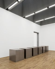 Galería de Kunstmuseum Basel / Christ & Gantenbein - 12