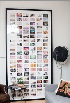 I think this could be a clever way of displaying our photographs……..or I may want to do this with my cards???