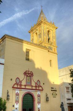 Convento de la Santísima Trinidad (Sevilla)