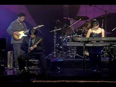Keiko Matsui -The wind and the wolf, via YouTube.