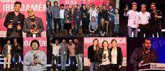 Estos son todos los ganadores de El Ojo de Iberoamérica 2014