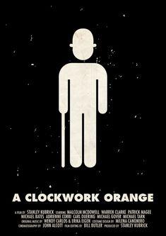 #aclockworkorange