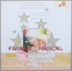 Faraway and Magical by natalieelph at