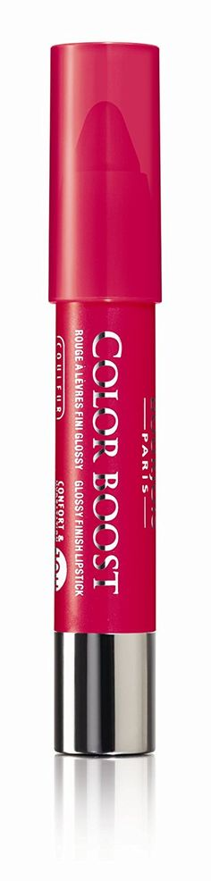 Bourjois Color Boost Lip Stick Crayon SPF 15 Waterproof for Women, no. 01 Red Sunrise, 0.1 Ounce >>> Read more  at the image link. (Note:Amazon affiliate link)