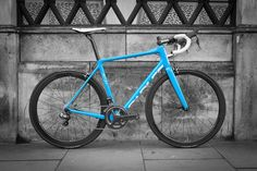 bikeplanet:  Parlee Altum Rby BespokeCycling