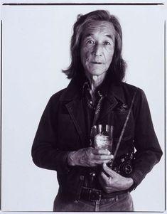 """Hiroshi Hayama"" ゼラチンシルバープリント イメージサイズ47.3x38.0 シートサイズ51.0x41.0 1980年"
