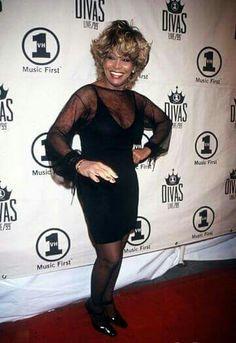 Tina Turner 1999