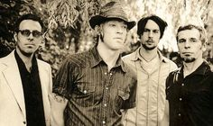 16 Horsepower, one of my most favorite indie folk bands.David Eugene Edwards is a genius.