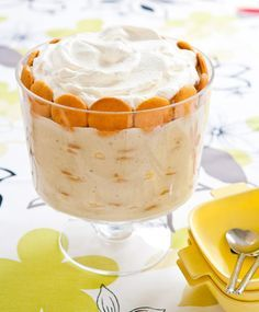 Creamy, sweet, cold, and fruity, good banana pudding can't be beat.   Unlike most recipes, we wanted to put true banana flavor where it belongs—in the pudding itself. via @POPSUGAR Food