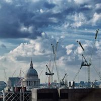 Little Known Places to Photograph London from the Top