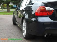 2005 BMW 320d used car for sale in Boland Western Cape South Africa - UsedCarSouthAfrica.com