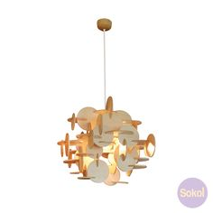 Need pendant lights to brighten up your house? Check out our stylish Replica Bau Pendant Light - Natural.