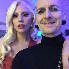 Lady Gaga & Denis O'Hare