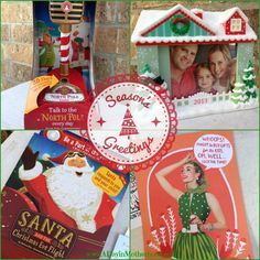 I want to WIN a Hallmark North Pole Communicator and Holiday Card Collection! Ends 12/17/13 #ADIMHGG2013