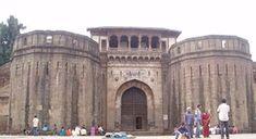 Shanivar wada Pune Hd Wallpapers 1080p, Romantic Places, Forts, Pune, Castle, Louvre, India, Building, Travel