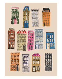 'city living', danielle kroll