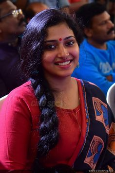 Anu Sithara at Aana Alaralodalaral Audio Launch Indian Actress Gallery, South Indian Actress, Beautiful Indian Actress, Beautiful Actresses, Beautiful Women, Angels Beauty, Saree Photoshoot, Cut My Hair, Girl Poses