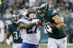 http://heysport.biz/ Zack Ertz inks five-year deal to stay with Eagles