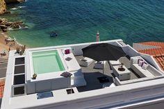 Casa Joa, Silves, 2012 - Studio Arte architecture & design