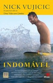 Download Indomavel - Nick Vujicic em ePUB mobi e PDF