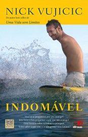 Download Indomavel - Nick Vujicic em ePUB mobi e PDF