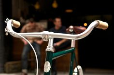Cycle EXIF has a new supporter on board, The Little Mule Co. Located in Melbourne, Australia, The Little Mule is a builder of bespoke single speed and fixed gear bicycles. Their proprietary frame is the 700c Little Mule, a well-heeled steel frame that can be tailored to your personal preference. The dashing bike featured here,…
