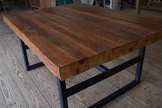 Appalachian Artisan Table by Carolina Farmstead