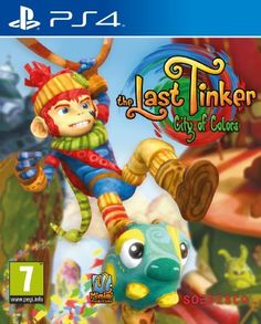The Last Tinker (PS4)