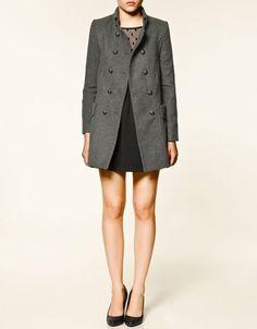 Woollen Cloth coat