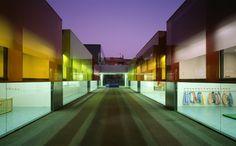Kindergartens - RCR arquitectes - llar d'infants