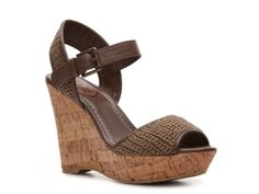 The Sak Meghan Wedge Sandal