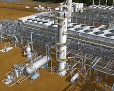 Darwin Oil Refinery Petroleum Engineering, Chemical Engineering, Process Engineering, Building Information Modeling, Oil Refinery, Industrial Architecture, Mechanical Design, Plant Design, Model Building